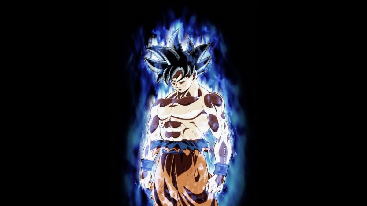 Son Goku, #Dragon Ball, #Dragon Ball Super, #Ultra-Instinct Goku …