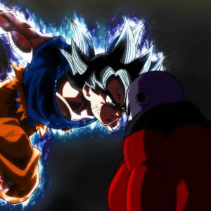 download Dragon-Ball-Super Goku-Ultra-Instinct-vs-Jiren by RonnieGFX on …