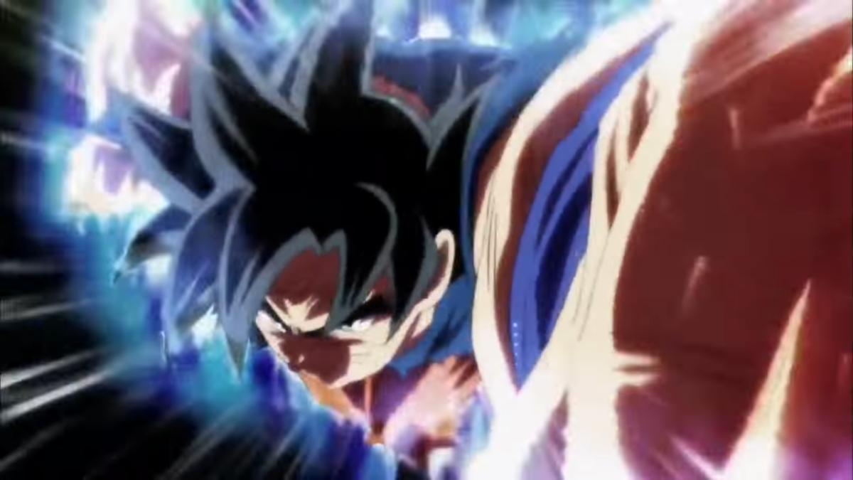 If Ultra Instinct Goku INT gets a dokkan awakening, this NEEDS to …