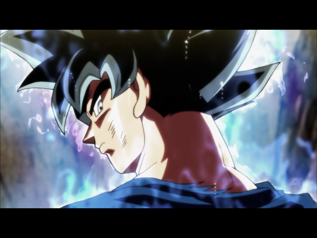 Ultra Instinct Son Goku – Album on Imgur