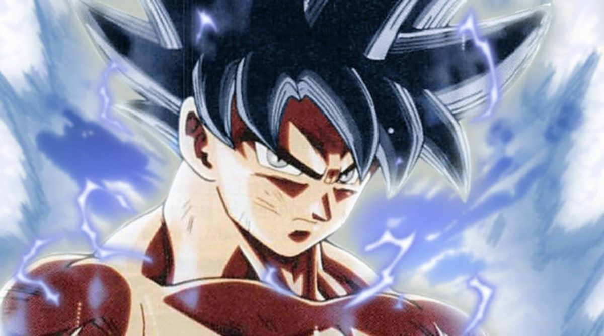 Complete Version of Ultra Instinct Has Already Been Revealed …