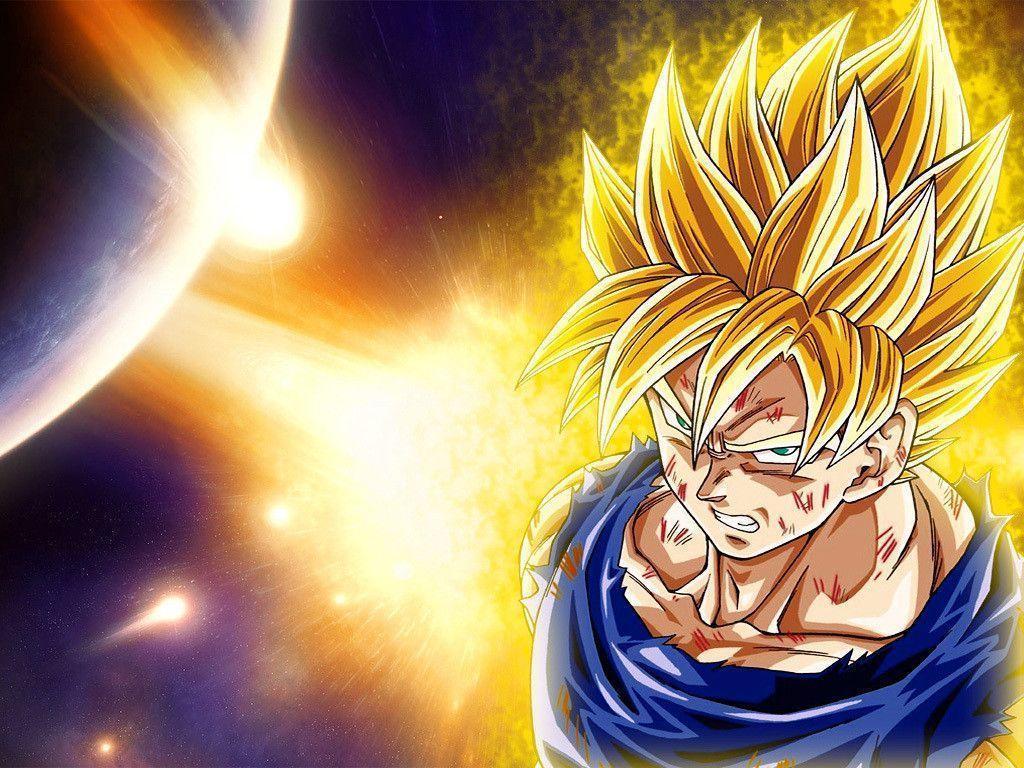 ssj Goku – Goku Wallpaper (17632661) – Fanpop