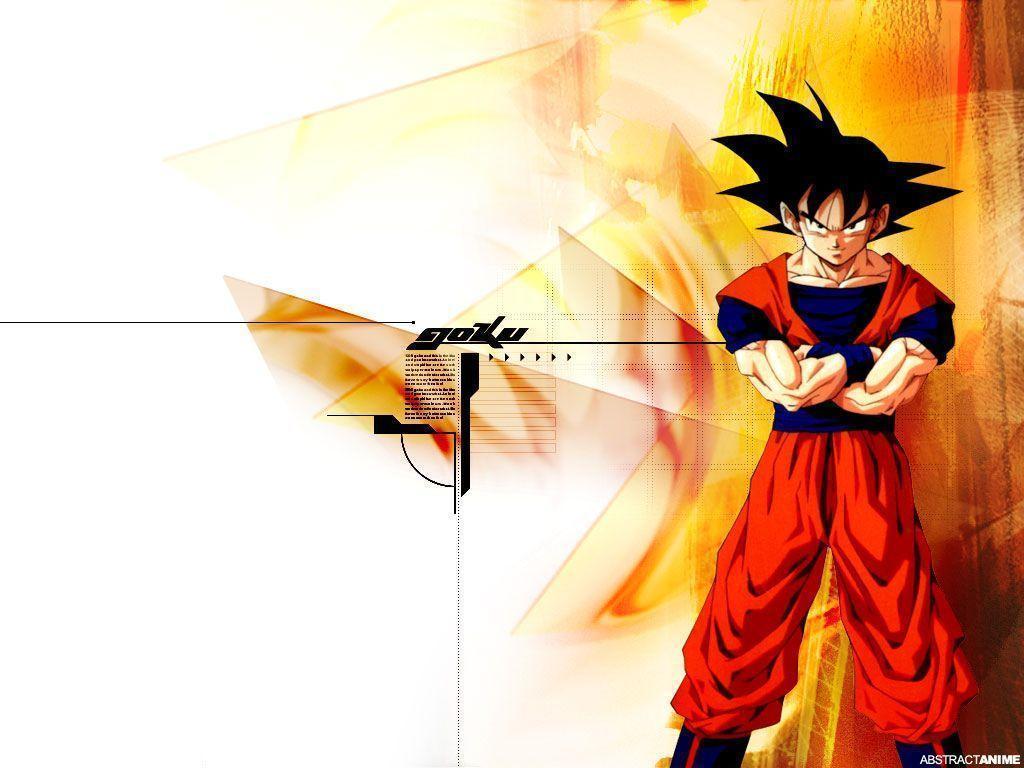 DBZ Warriors – Standard Dragonball Z Wallpapers of Goku, Vegeta …