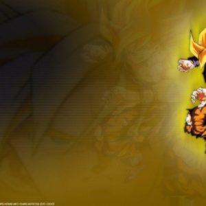 download Goku Wallpaper – Viewing Gallery
