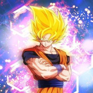 download Goku Facebook Cover by AgusholliD on DeviantArt