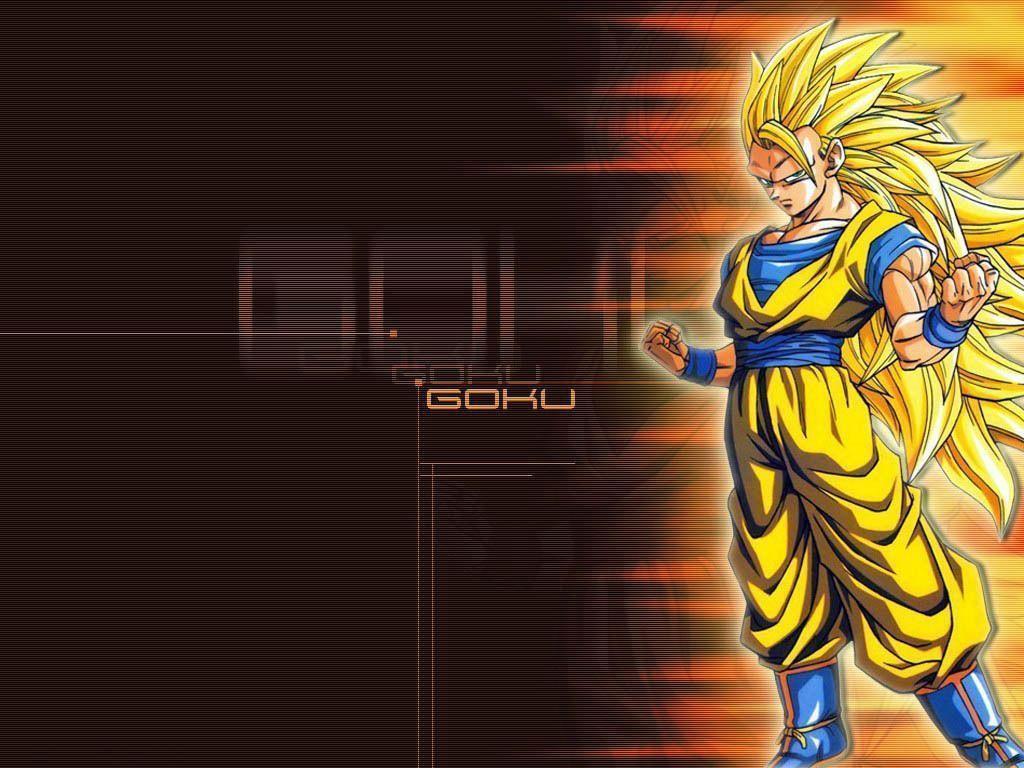 ssj3 Goku – Goku Wallpaper (16222914) – Fanpop