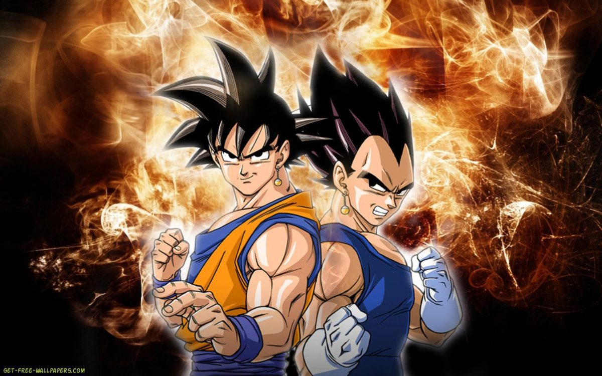 Goku Wallpapers – Full HD wallpaper search – page 2