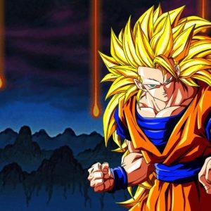 download Dragon Ball Z Goku Wallpaper Full HD | walljpeg.