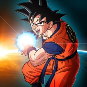 download Goku Wallpaper Android