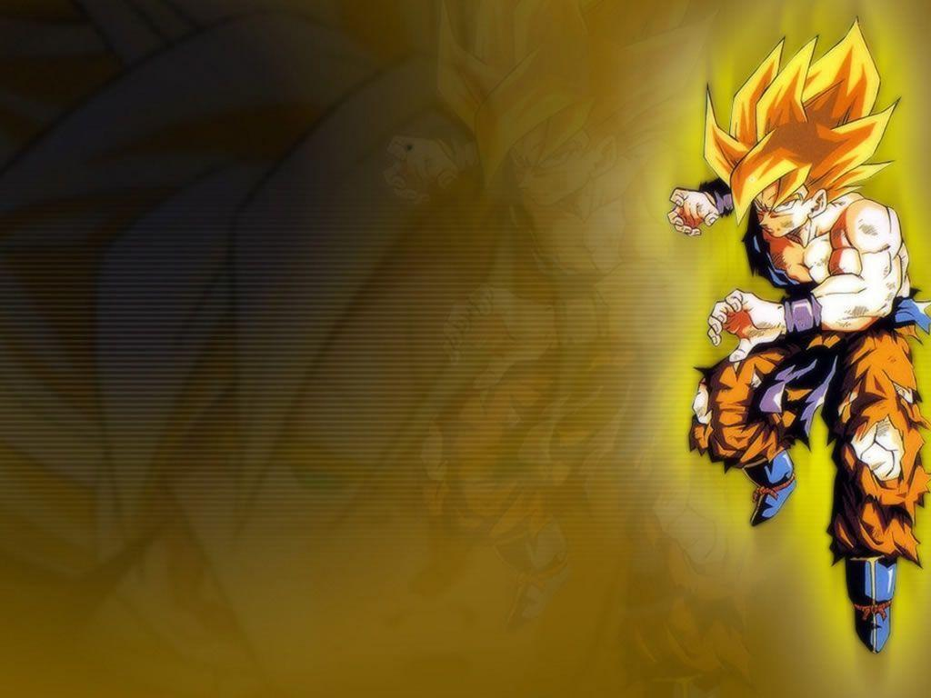 Cool Sun Goku Wallpaper for Computer Wallpapers – HD Wallpapers 57354