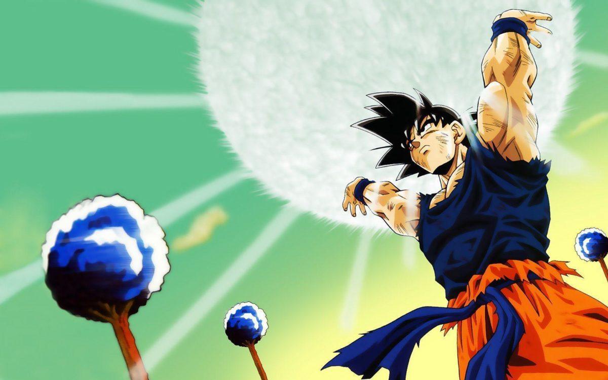 Goku* – Goku Wallpaper (35561903) – Fanpop