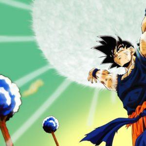 download Goku* – Goku Wallpaper (35561903) – Fanpop