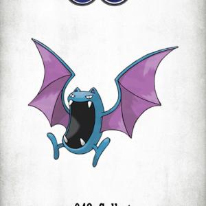 download 042 Character Golbat | Wallpaper