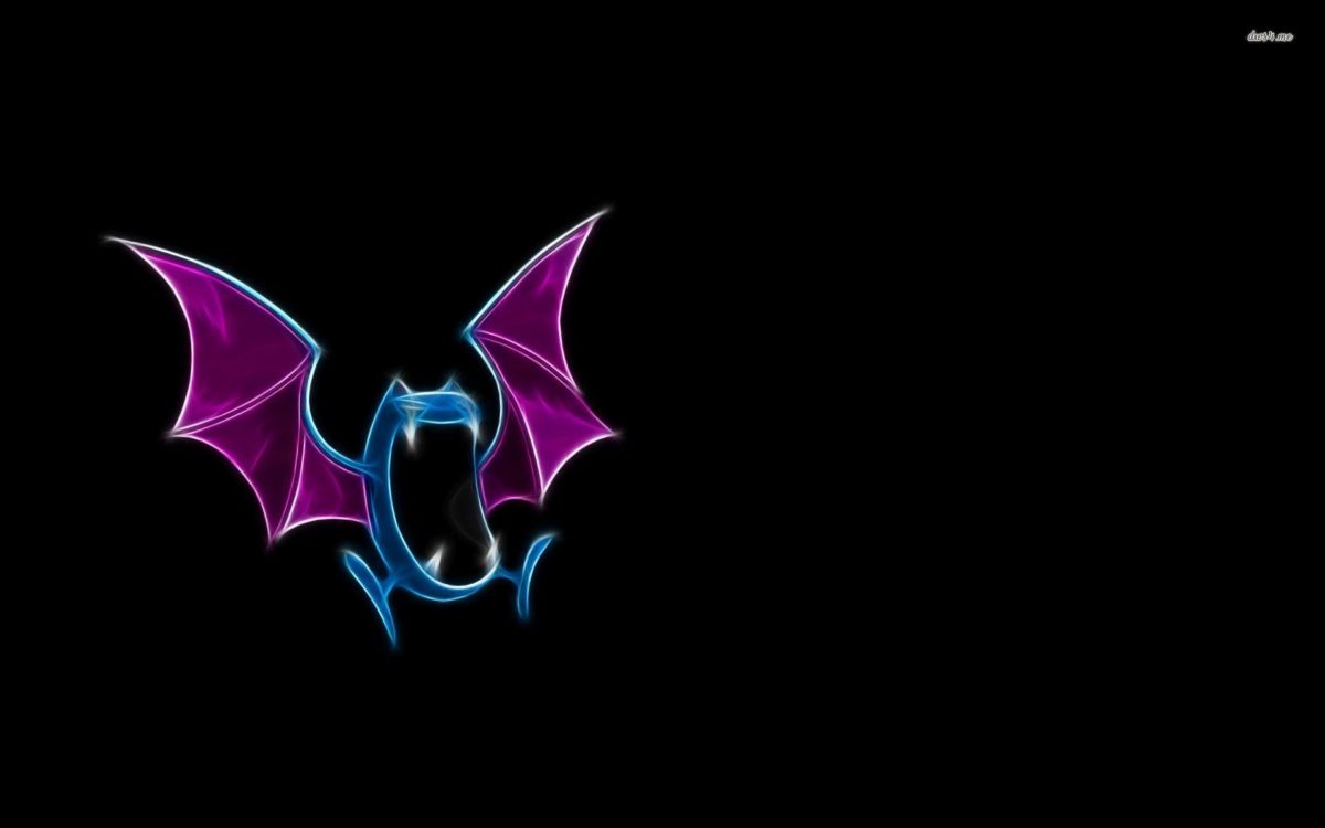 Golbat – Pokemon – WallDevil