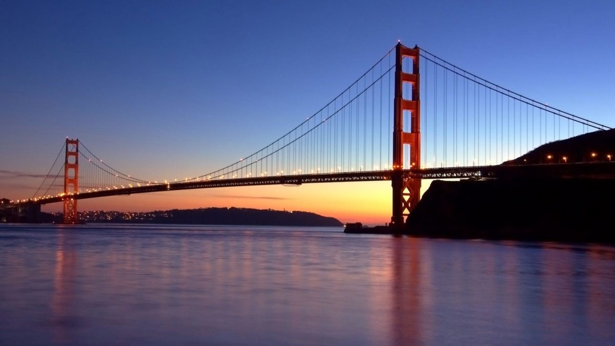 Golden Gate Bridge Wallpapers – HD Wallpapers Inn