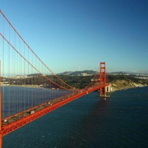 download Golden Gate Bridge wallpaper