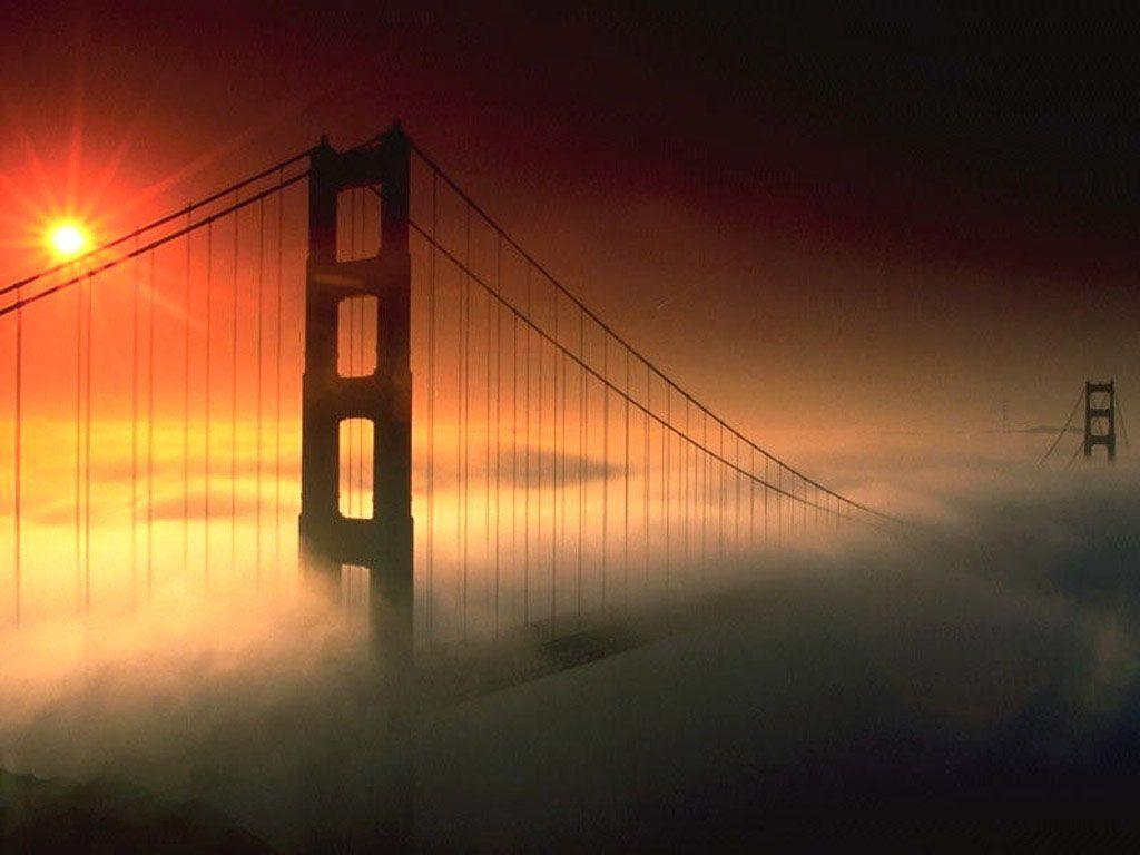 Golden Gate Bridge – VisuaLogs