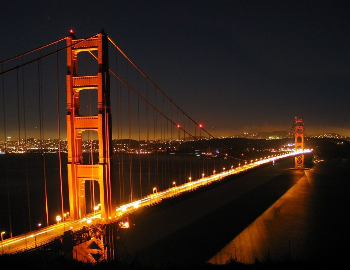 Golden Gate Bridge HD Wallpapers – HD Wallpapers Inn