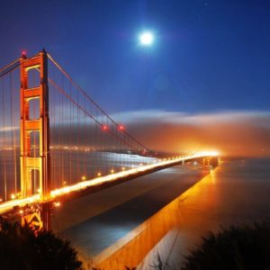 download Golden Gate Bridge HD Wallpaper and Pictures | Cool Wallpapers
