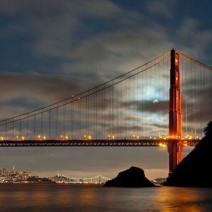 download Golden Gate Bridge HD Wallpapers – HD Wallpapers Inn