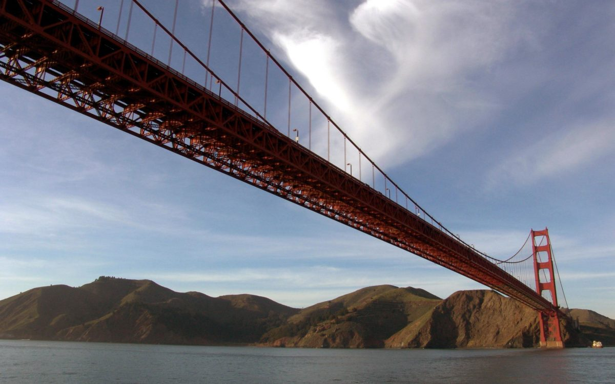 Beautiful Bridges wallpaper free – Golden Gate Bridge HD …
