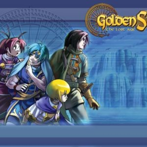 download 18 Golden Sun HD Wallpapers | Background Images – Wallpaper Abyss