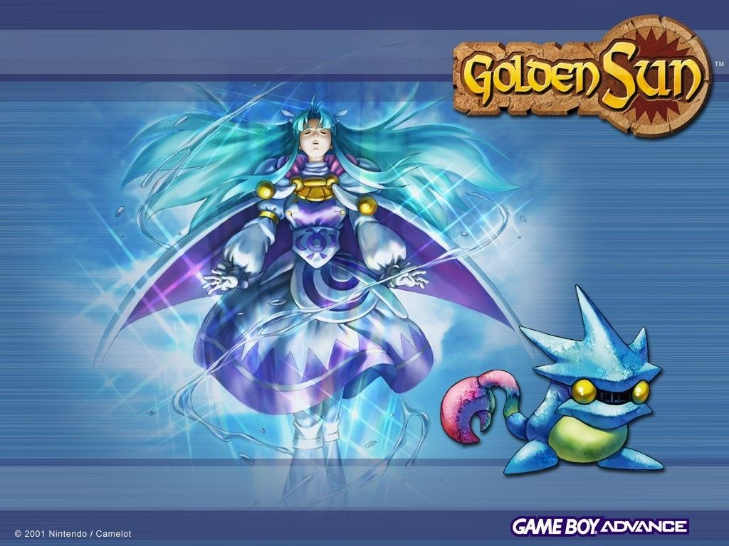 Golden Sun HD Wallpapers and Background Images – stmed.net