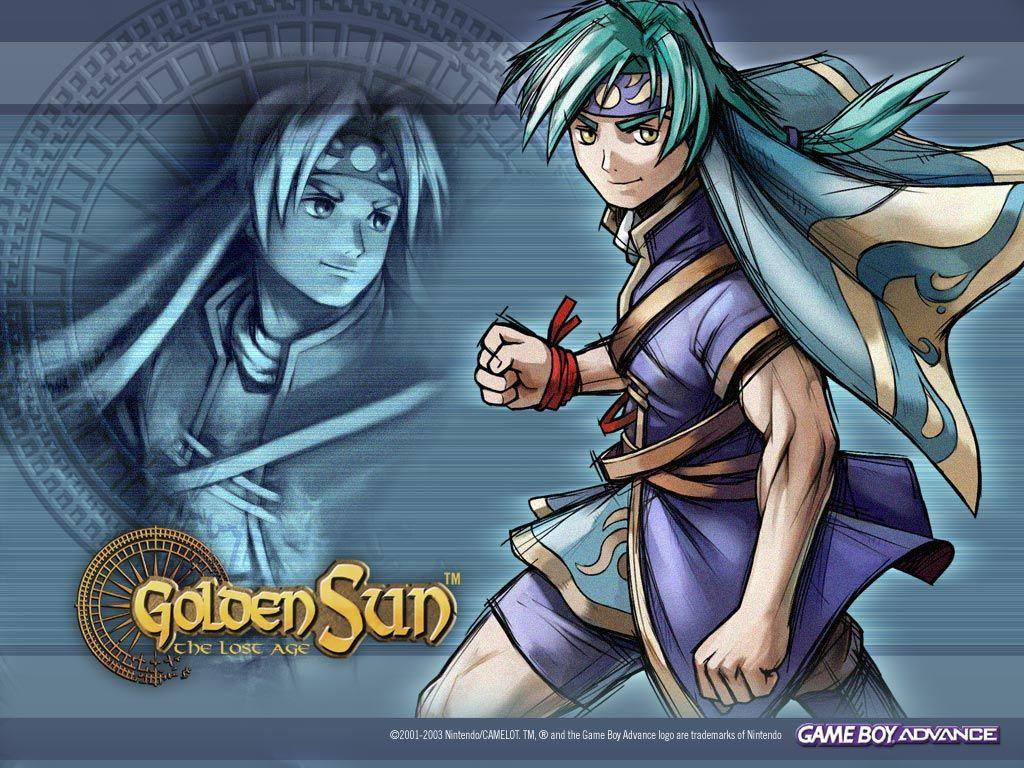 Golden Sun Wallpapers | RPG Land