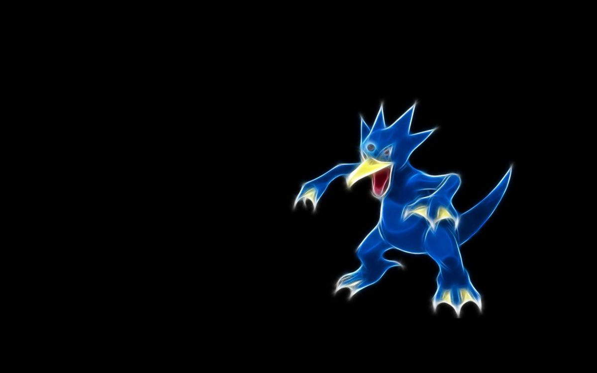 Golduck Wallpaper 48034 1920×1200 px ~ HDWallSource.com