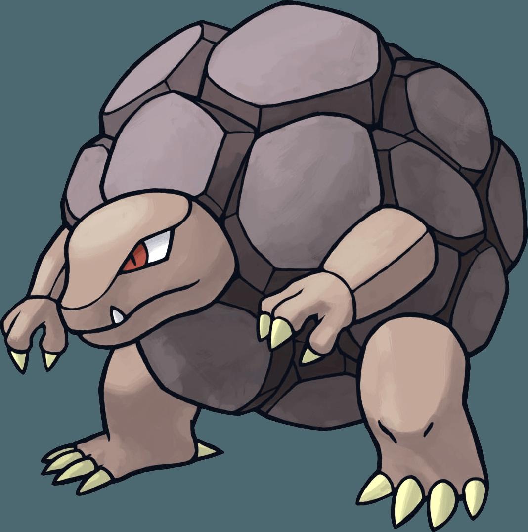 Pokemon Go : The Real Legendary Raid MVP – OtakuKart