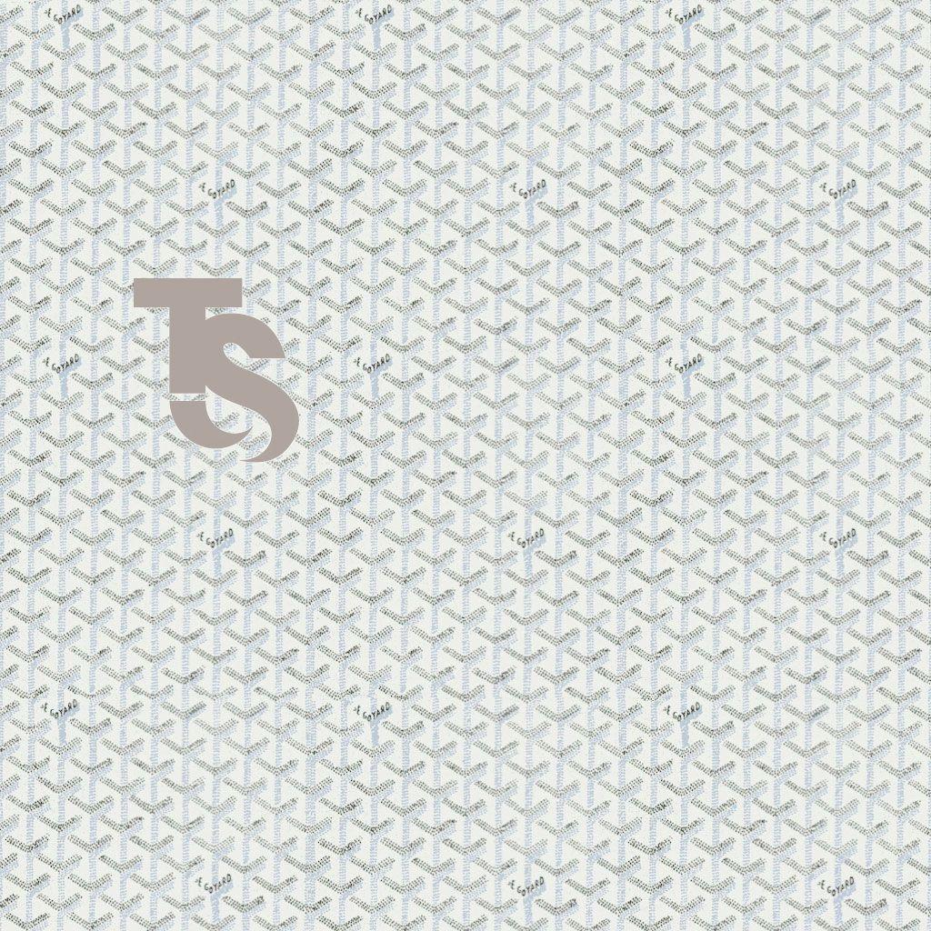 goyard monogram wallpaper for ipad with your very own initials …