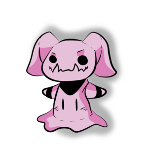 download Granbull Mimikyu by Myumimon on DeviantArt