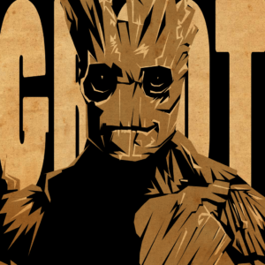 download Groot HD Wallpaper – WallpaperSafari