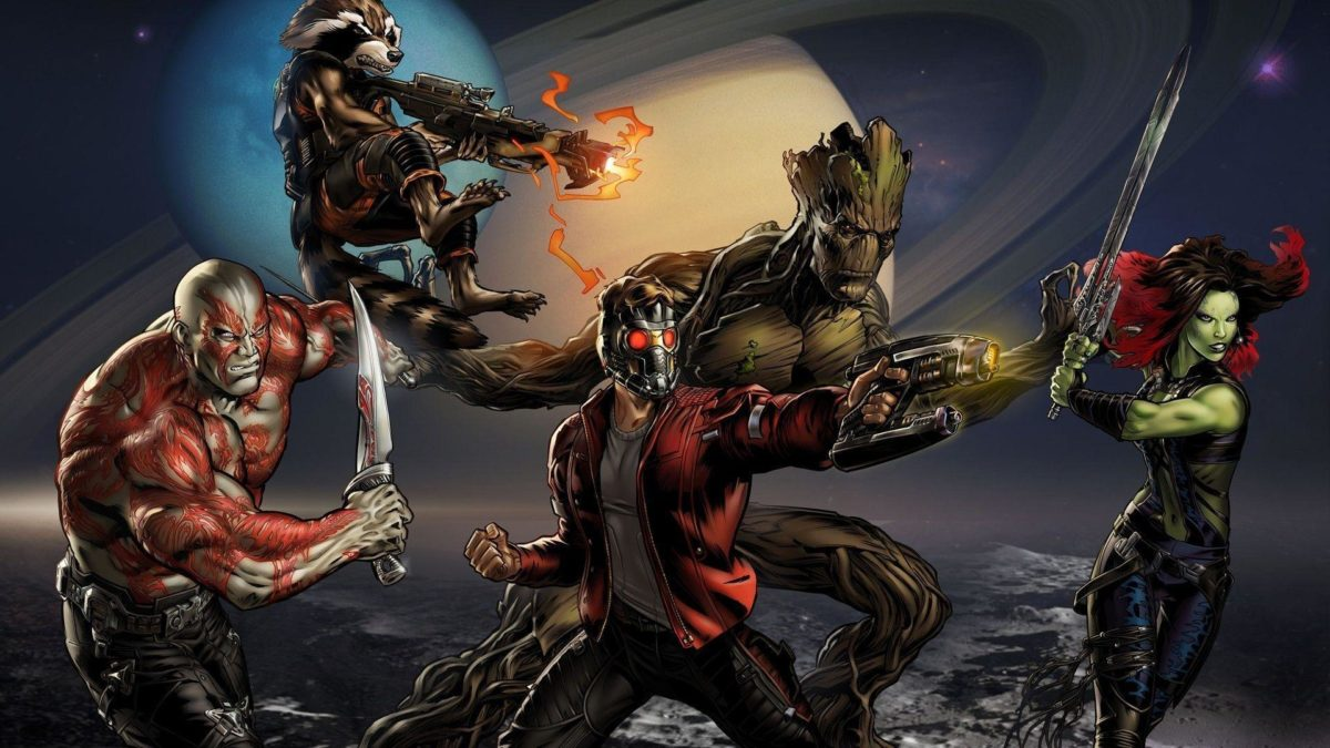 77 Groot HD Wallpapers | Backgrounds – Wallpaper Abyss