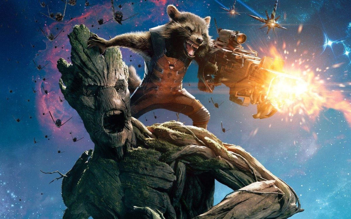 Groot, Guardians Of The Galaxy Wallpapers HD / Desktop and Mobile …