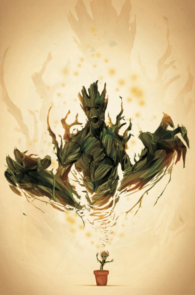 We are Groot Wallpaper – WallpaperSafari