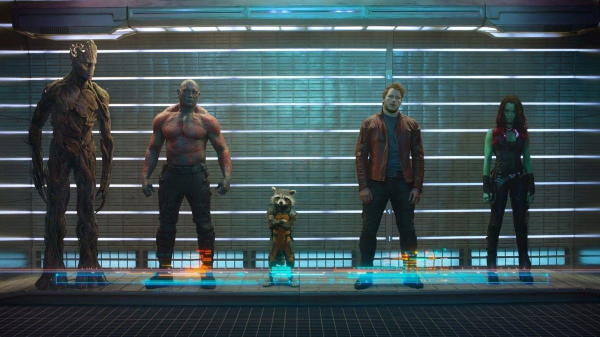 Guardians Of The Galaxy, Rocket Raccoon, Movies, The Groot …