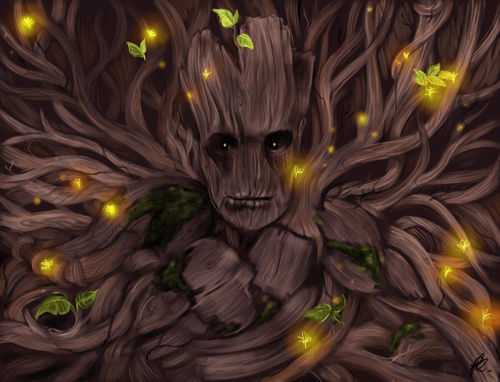 Groot Wallpaper – WallpaperSafari
