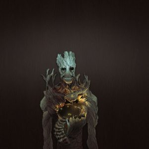 download For all those GotG fans, heres Groot! : wallpapers