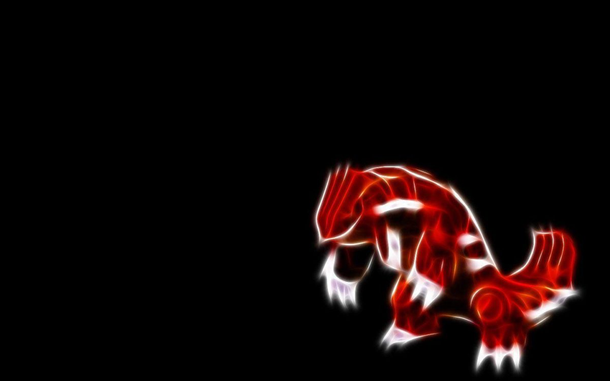 24 Groudon (Pokémon) HD Wallpapers | Background Images – Wallpaper Abyss