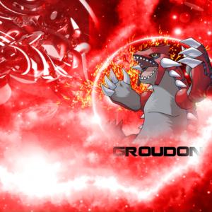 download HD Groudon Desktop Wallpaper by PokeCineplex on DeviantArt