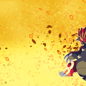download Groudon HD Wallpapers