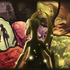 download Grovyle – Pokémon – Zerochan Anime Image Board