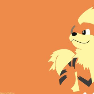 download Growlithe Pokemon HD Wallpaper – Free HD wallpapers, Iphone …