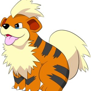 download Pokemon Growlithe | Pokemon Growlithe And Arcanine Images …