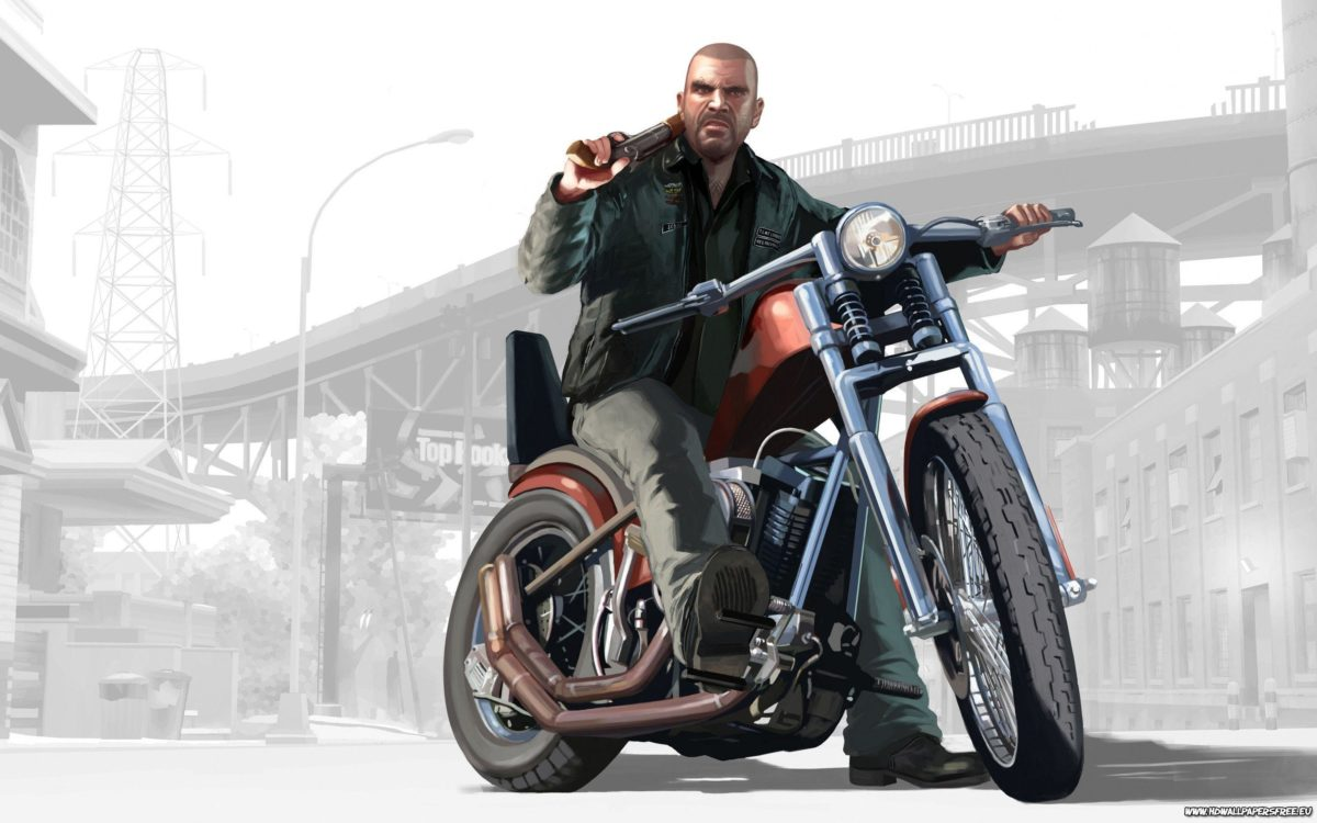 Gta Wallpapers – Full HD wallpaper search – page 7