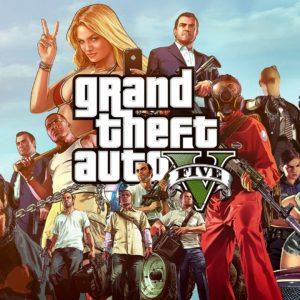 download Grand Theft Auto 5 Gta V Wallpaper 40134 in Games – Telusers.com