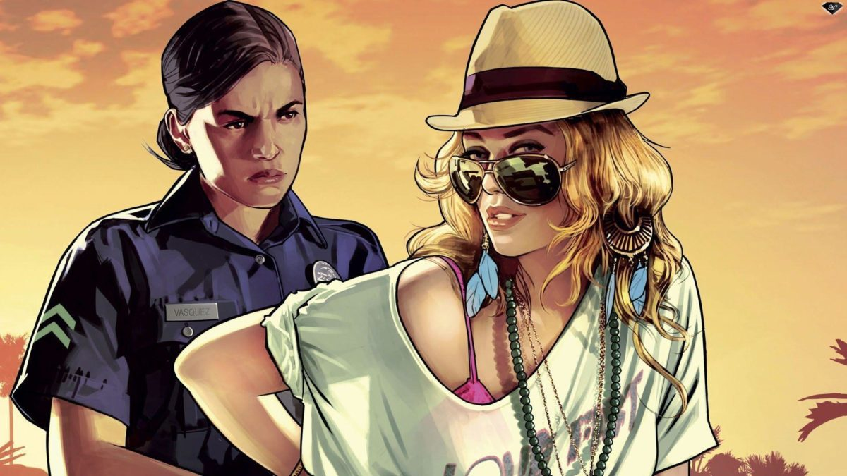181 Grand Theft Auto V Wallpapers | Grand Theft Auto V Backgrounds
