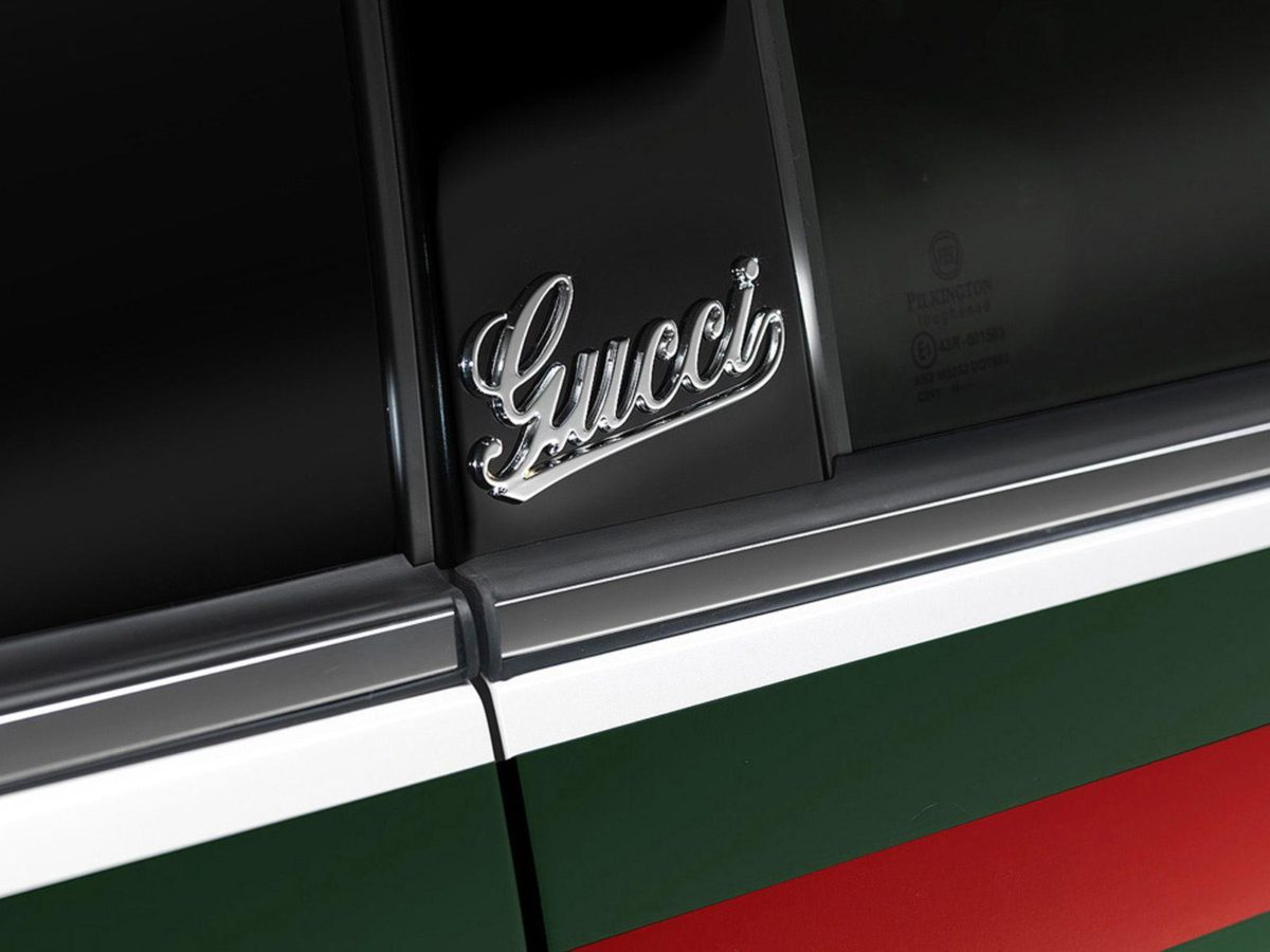 Gucci Logo Wallpaper Images & Pictures – Becuo