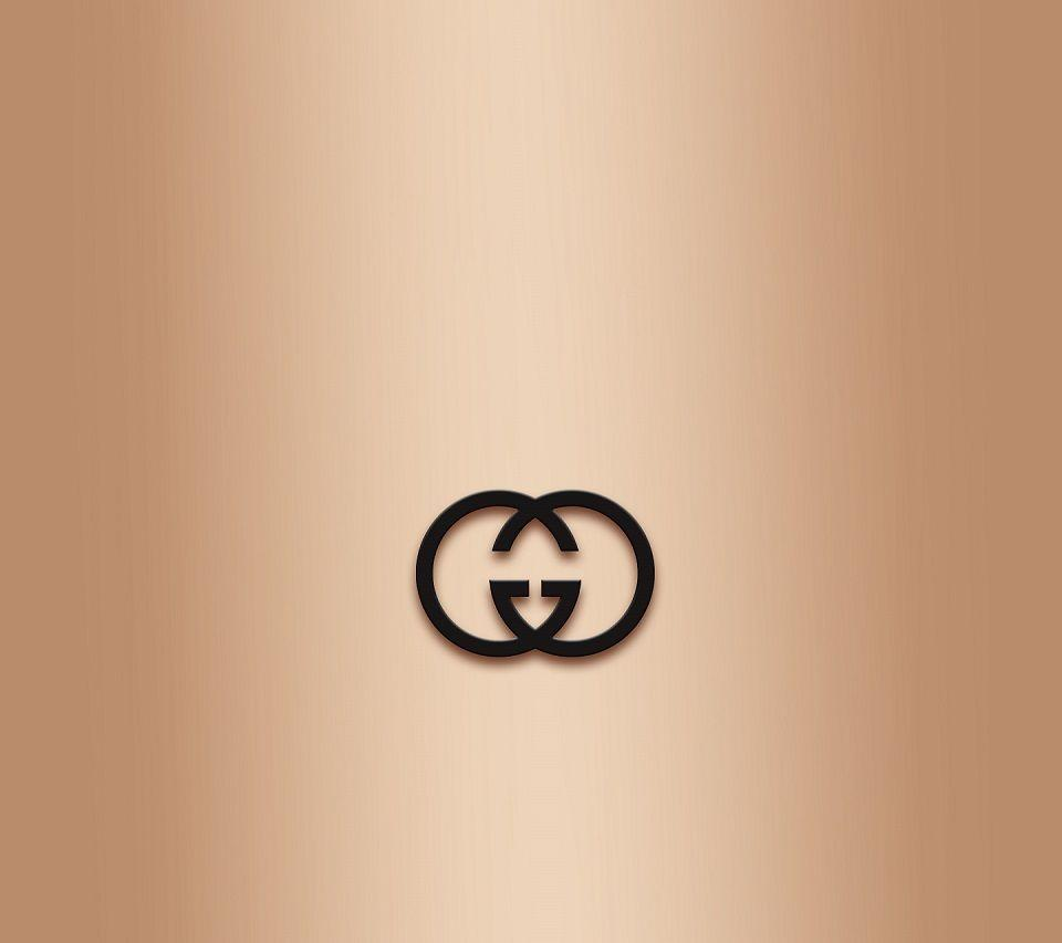 Gucci Logo Android wallpaper HD